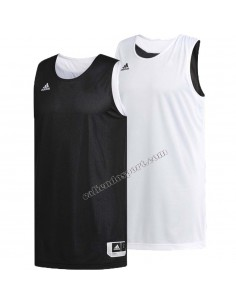 TANK TOP MEN'S ADIDAS BASKETBALL REVERSIBLE CRZY EXPL J CD8690 CD8699 CD8691