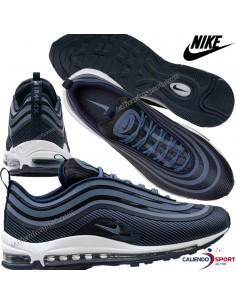 NIKE AIR MAX 97 918356 404 ULTRA MAN 17 BLUE