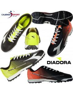 SHOES SOCCER SOCCER DIADORA 172392 C3740 C4115 7-TRI TF FOOTBALL