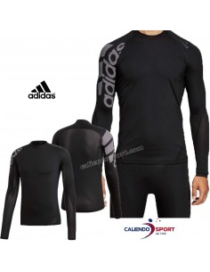 T-SHIRT ADIDAS DW4147 ALPHASKIN BADGE OF SPORTS TRAINING
