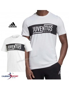 T-SHIRT JUVENTUS DX9207 ADIDAS STREET GRAPHIC FOOTBALL