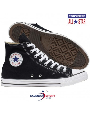 SHOE CONVERSE M9160C BLACK HIGH ALL...