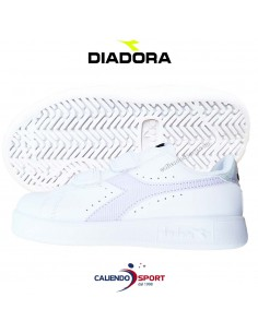 SHOE DIADORA 177016 C6657 GIRL GAME P PS