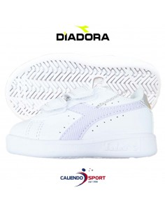 SHOE DIADORA GIRL 177018 C6657 GAME P TD TEAR