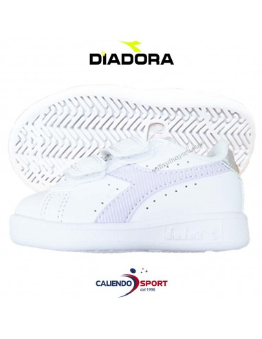 SHOE DIADORA GIRL 177018 C6657 GAME P...