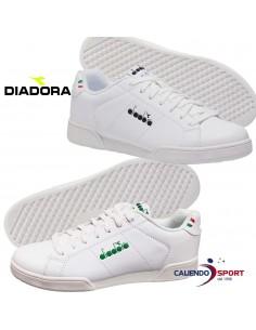 SHOE DIADORA IMPULSE 177191 C1931 C0351-WHITE